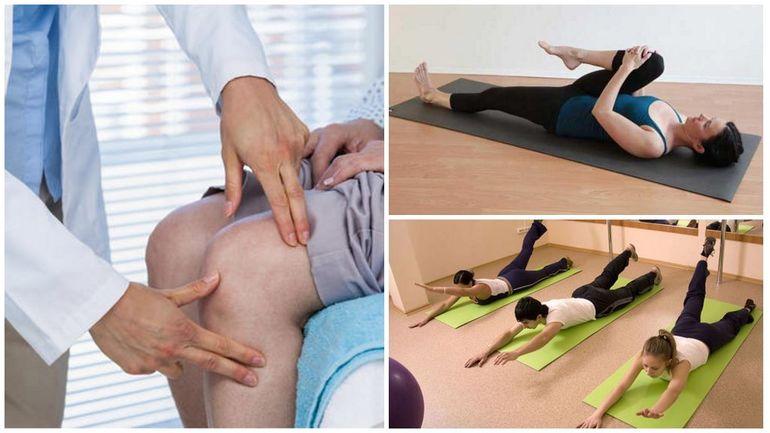 Советы бубновского при артрозе коленного сустава