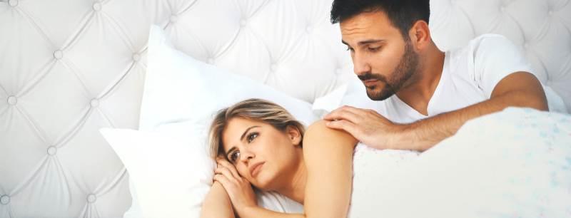 Начало климакса у женщин - симптомы