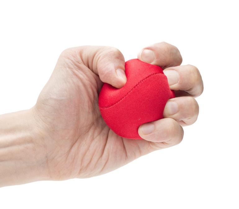 Гимнастика при артрозе кистей рук