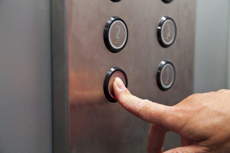 Использовать лифт
