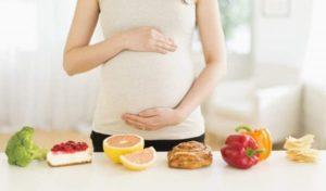 можно ли беременным аскорбиновую кислоту