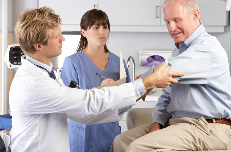 Эффективность медицинской желчи при артрозе