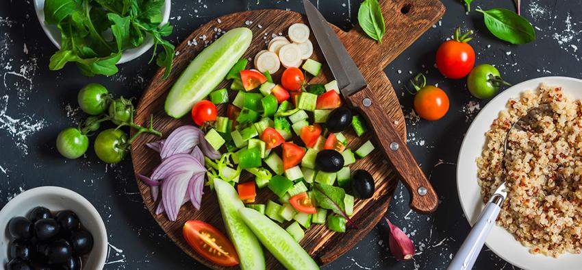 диетический ужин как приготовить
