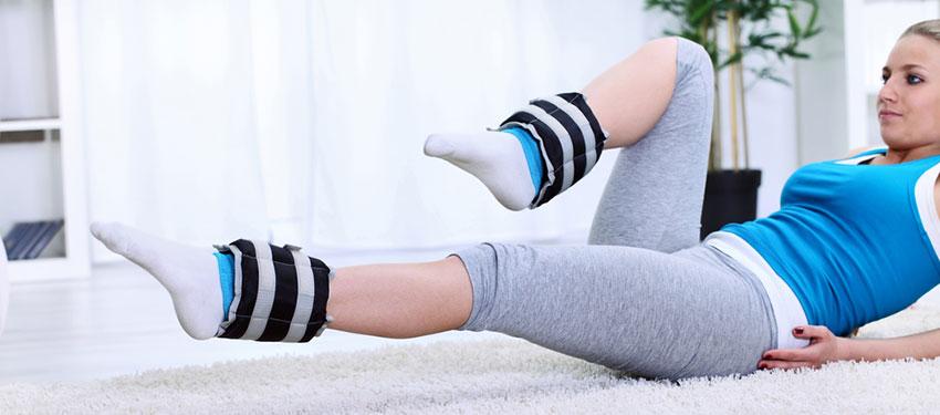 Как похудеть в ляшках и попе в домашних условиях упражнения