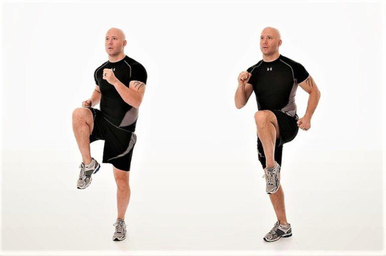 Доктор Попов артроз коленного сустава