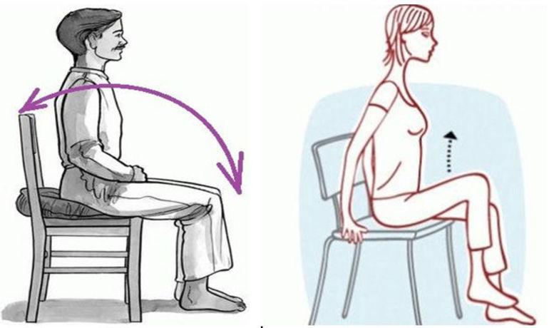 Упражнения по методике Джамалдинова
