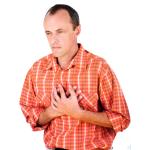 Боль в груди у курильщика