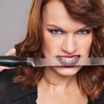 Агрессия - симптом алкоголизма